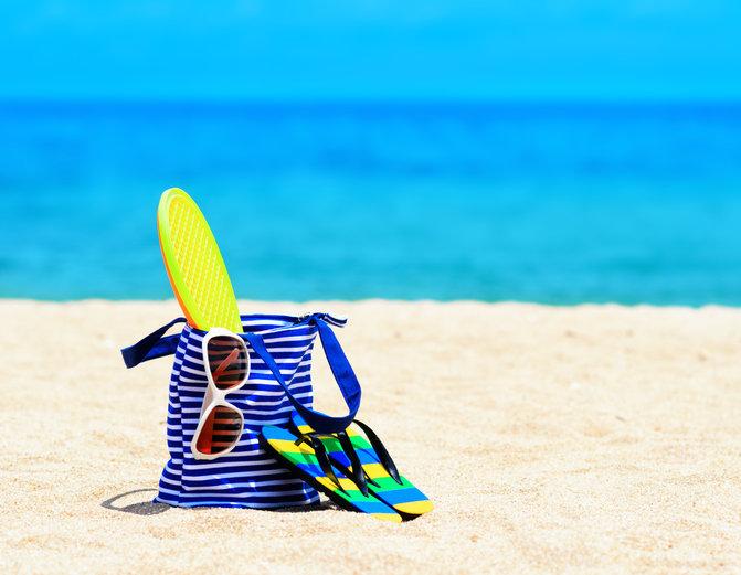 직장인 여름휴가, 평균 4.1일 간다