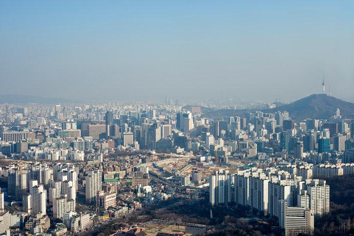 정부 엄포에도… 점점 더 뛰는 서울 아파트값