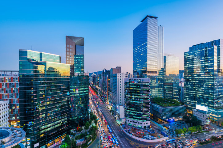 강남-서초-강서 그린벨트 해제 가능성