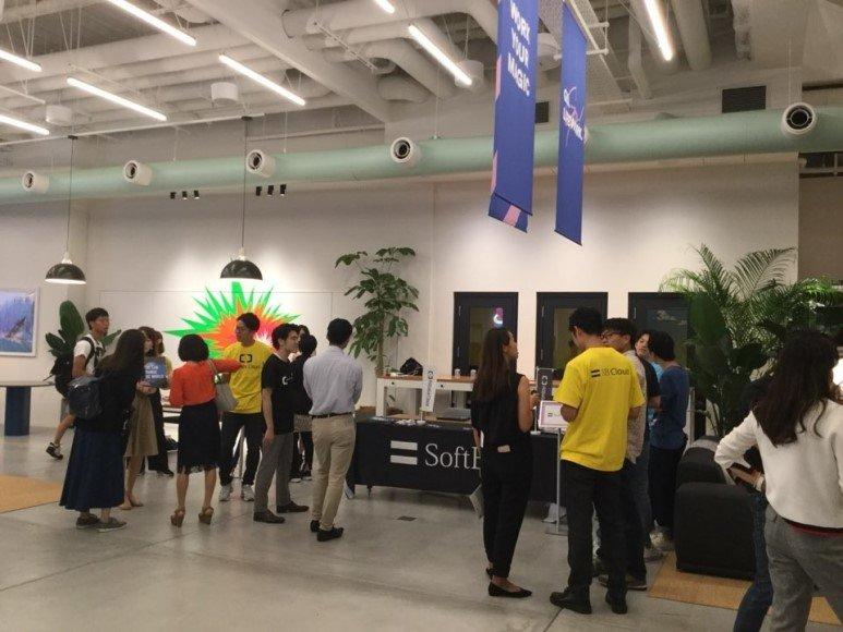 칙칙한 일본 채용 박람회 분위기 바꾼 원티드랩...한국 스타트업은 어떻게 보수적인 일본 채용 시장 뚫고 있나