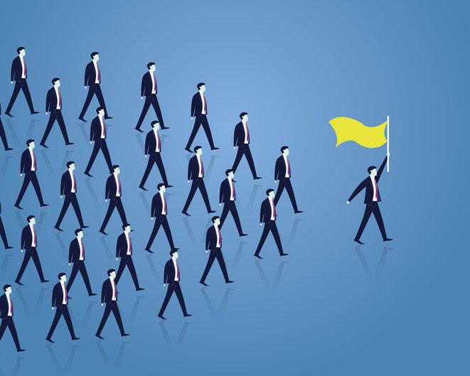 직급, 나이 무시하고 위계질서 타파해야 기업 성장한다고? 과연 정답일까