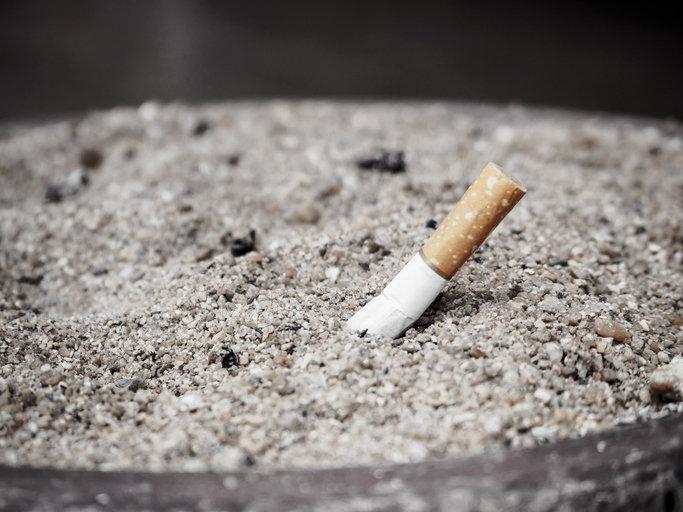 편의점 내 담배광고 금지 추진
