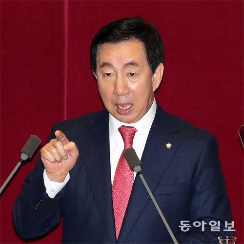 自由韓国党院内代表、「最低賃金...