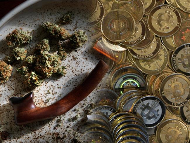 마리화나 판매 전면 자유화 선도한 실리콘밸리