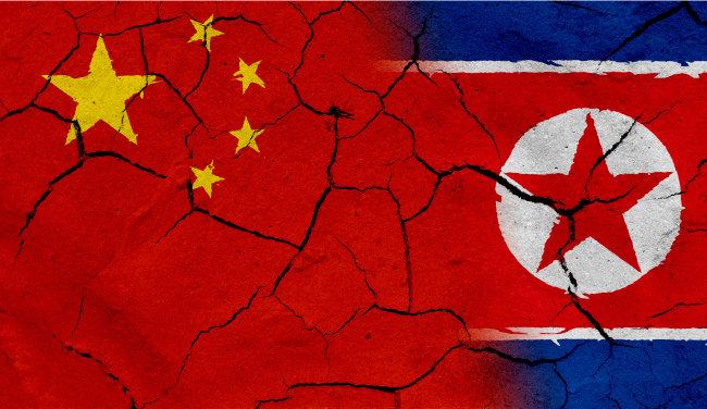 유엔 대북제재 중국서 구멍 숭숭