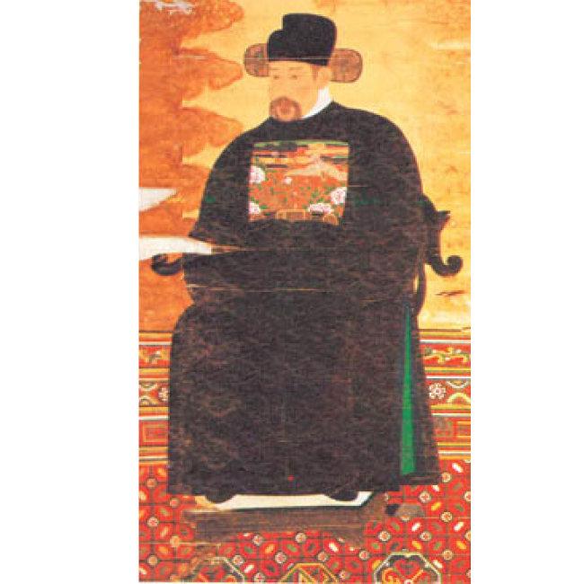 1674년 북벌을 주장한 윤휴.