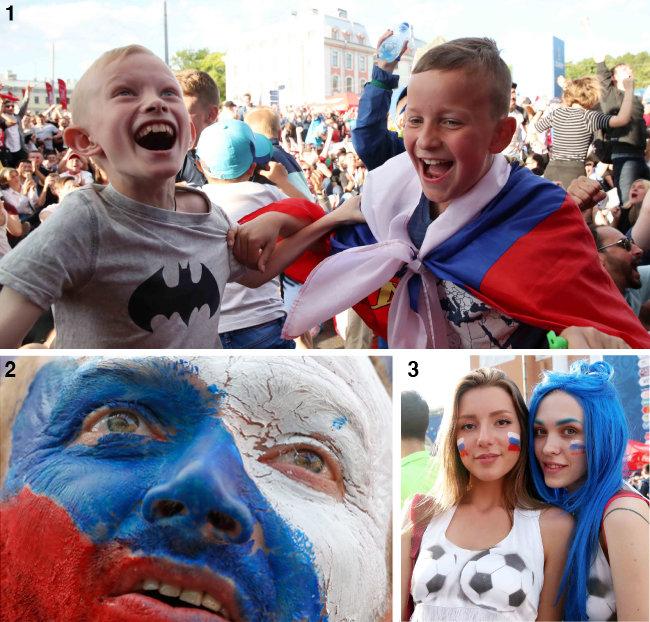 2018 러시아 월드컵