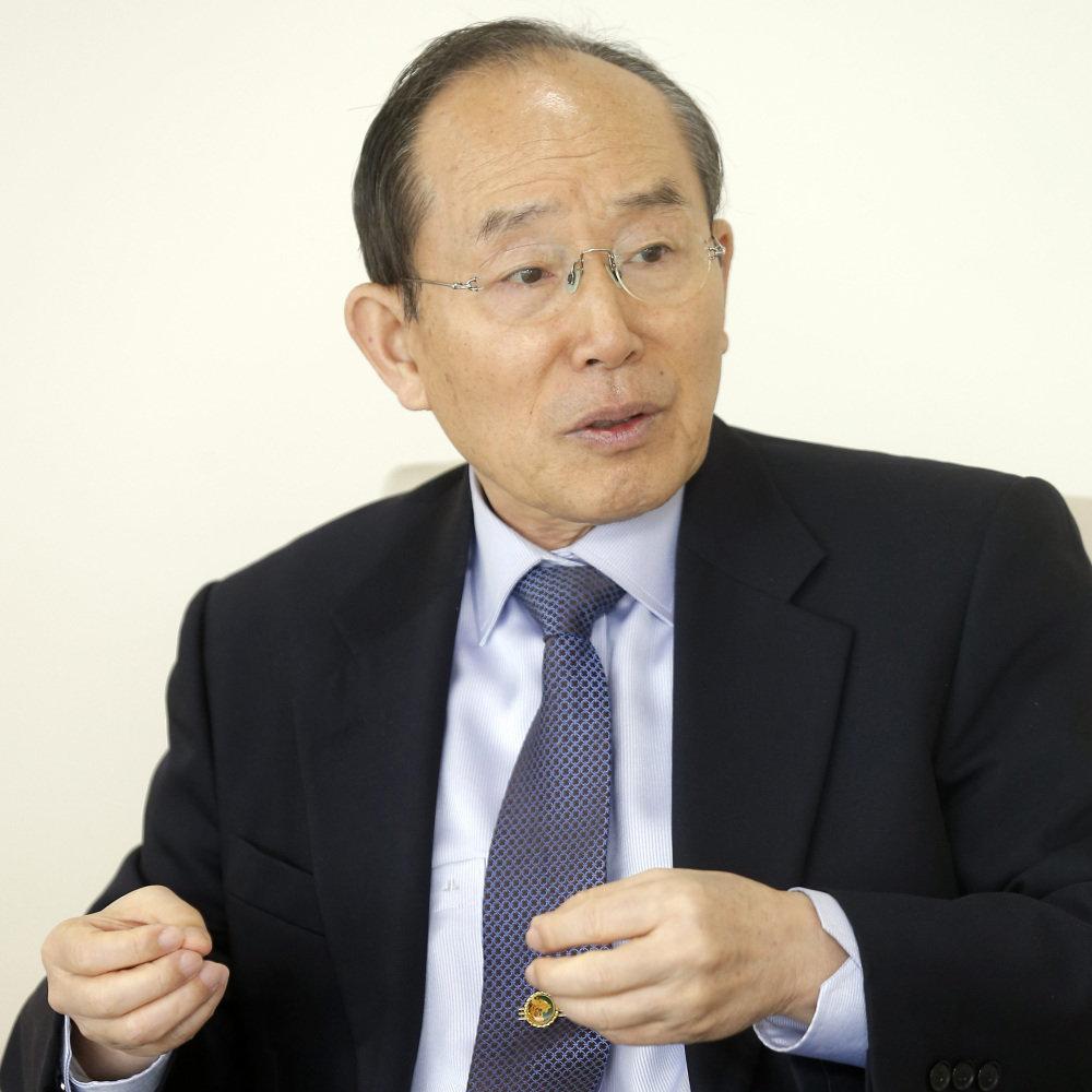 김희상 前 노무현 대통령 국방보좌관
