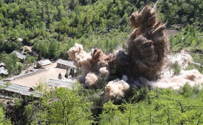 북핵 비핵화 4대 쟁점