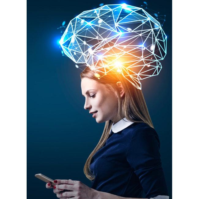 해외 논문에 따르면 5일 동안 매일 1시간씩 인터넷 검색을 하는 것만으로도 뇌 활동이 변화한다.