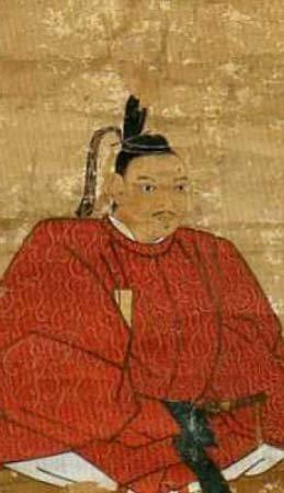 임진왜란 당시 일본 무장 와키자카 야스하루. [wikimedia commons]