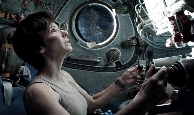 과학 연구에 따르면 우주 공간에서 생존에 좀 더 유리한 건 여성 쪽이다. 영화
