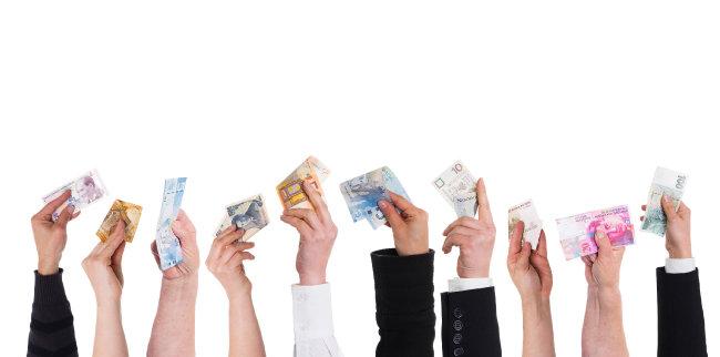 '성공률 72%' 주식 대신 크라우드펀딩?