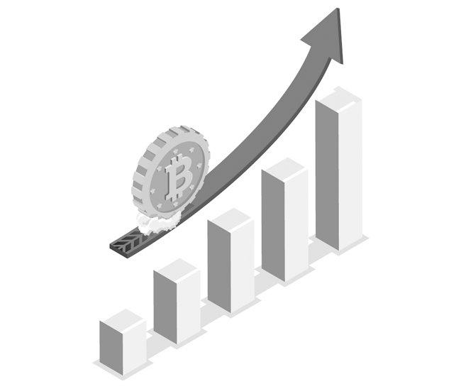 ICO는 암호화폐 토큰을 판매해  자금을 조달한다.