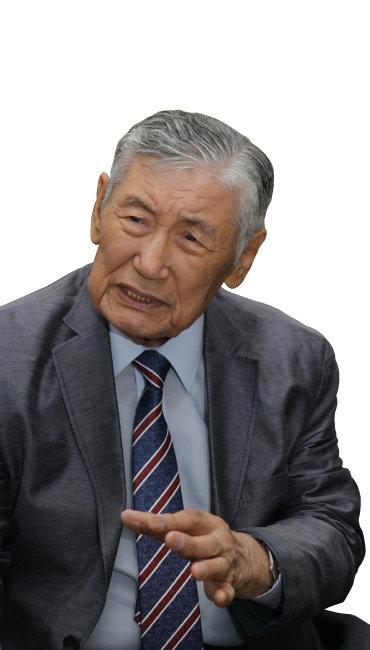 '한국진보세력연구' 펴낸 언론인 남시욱