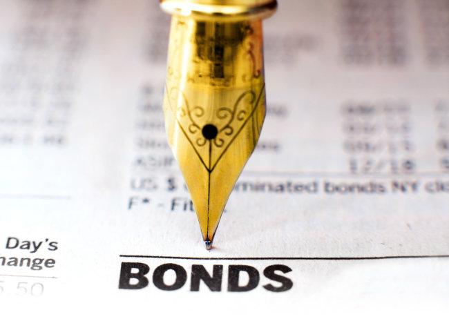 채권형 펀드 투자하기