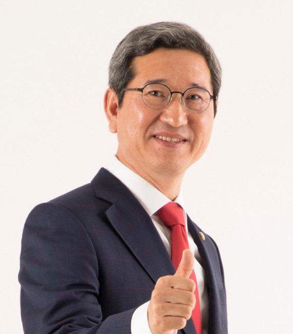 김학용 의원(자유한국당)