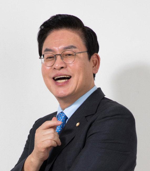 정우택 의원(자유한국당)
