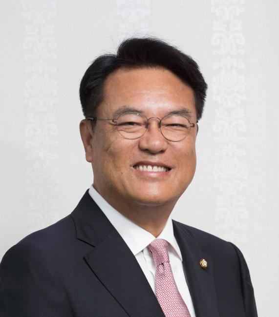 정진석 의원(자유한국당)