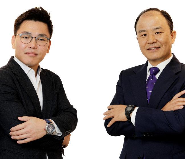 북한 출신 한반도 전문가 김형덕·주승현 대담