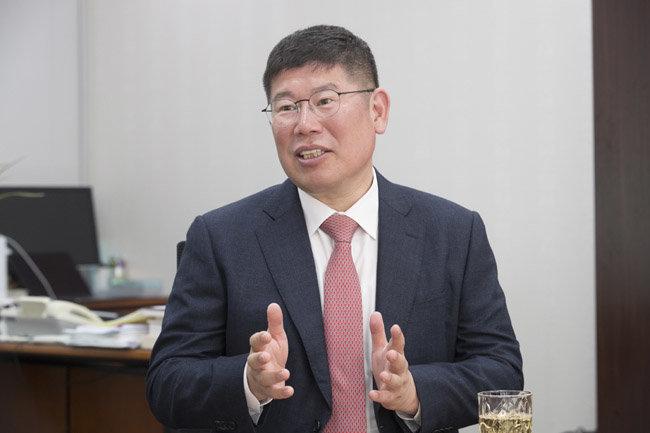 """김경진 국회의원 """"과학입국 열쇠가 될 마이크로바이옴"""""""