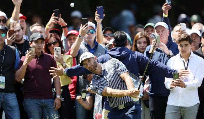 2019 골프 키워드 #스피드 그리고, 스피드의 한계를 넘는 테일러메이드