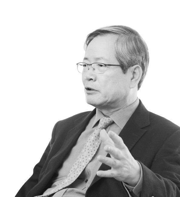 천영우 전 외교안보수석의 '北-美 게임' 분석