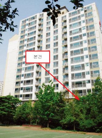 경기도 중대형 아파트