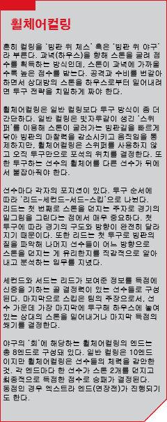 """""""컬링으로 되찾은 삶, 장애 비관만 하고 살기엔 인생이 아까워"""""""