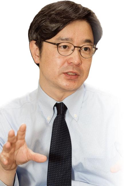 김한석 서울대병원 신생아중환자실장.