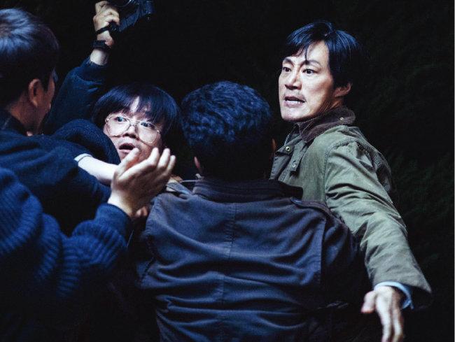 솔로 파티, 동창회, 가족 모임을 위한  추천 영화 3