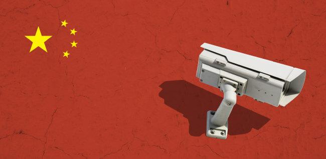 中國夢은 디지털 전체주의?