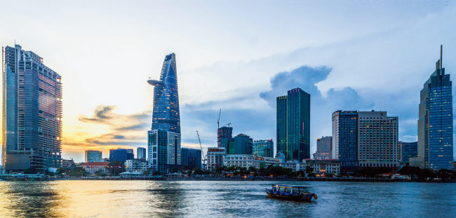 더불어 성장하는 경제파트너 베트남