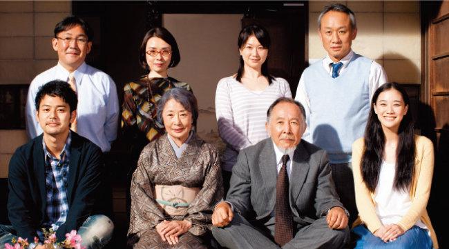 '동경가족' [사진 제공 · 오드]
