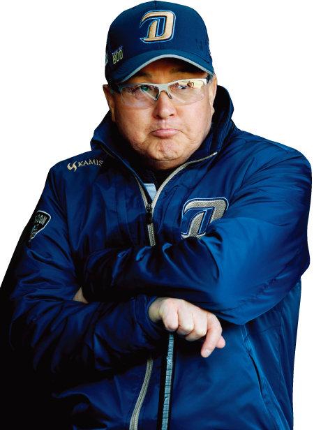토정비결 결과만 놓고 본다면 김경문 NC 다이노스 감독이 올 시즌 가장 좋은 성과를 낼 것으로 전망된다. [스포츠동아]