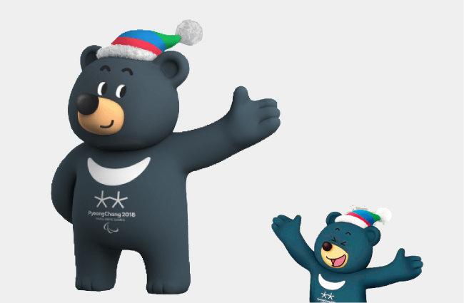 올림픽과 달라도 재미와 감동은 그대로