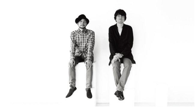 오야 유스케 (왼쪽) 가시와바라 유즈루 [SYNC Music Japan 홈페이지]