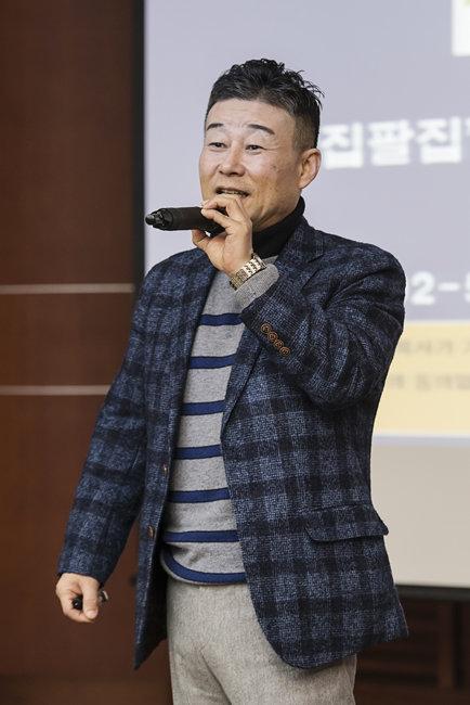 고종완 이채원 박영옥 등 고수들의 투자비법 강의 성황리에 열려