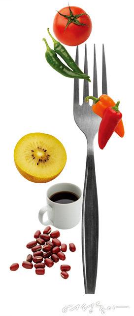 겨울엔 다이어트