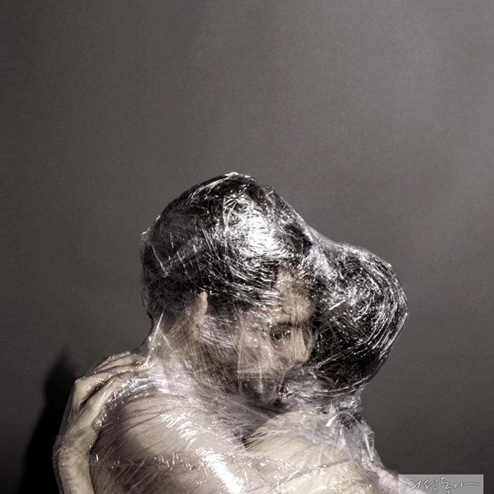 Hsin Wang, De-Selfing NO.08, 2014, pigment inkjet print