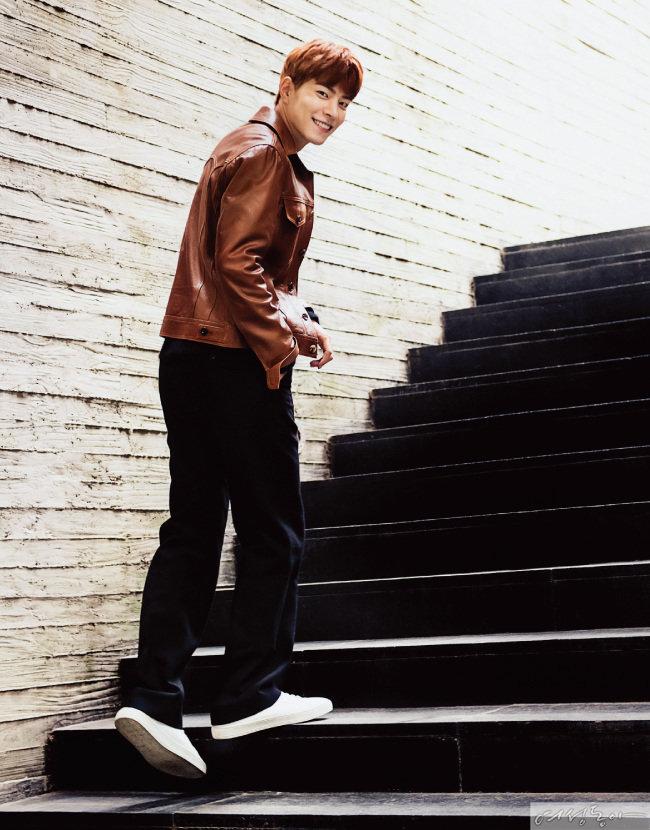 '왕은 사랑한다' 홍종현에게 궁금한 것들
