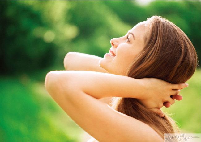 유해 환경에 맞서 속 피부 지키는 BODY DETOX