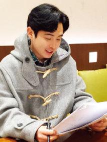 ㈜바램의 김동환 대표(33).