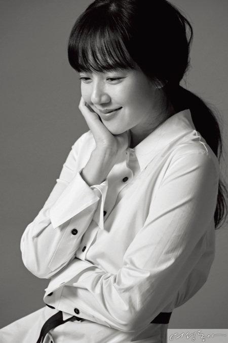I'm Soo Jung