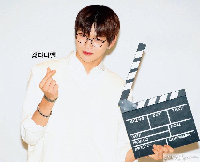 스페셜하게 컴백, 워너원