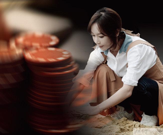 '도박 빚' 슈 & 남편의 수상한 쇼핑몰 취재기