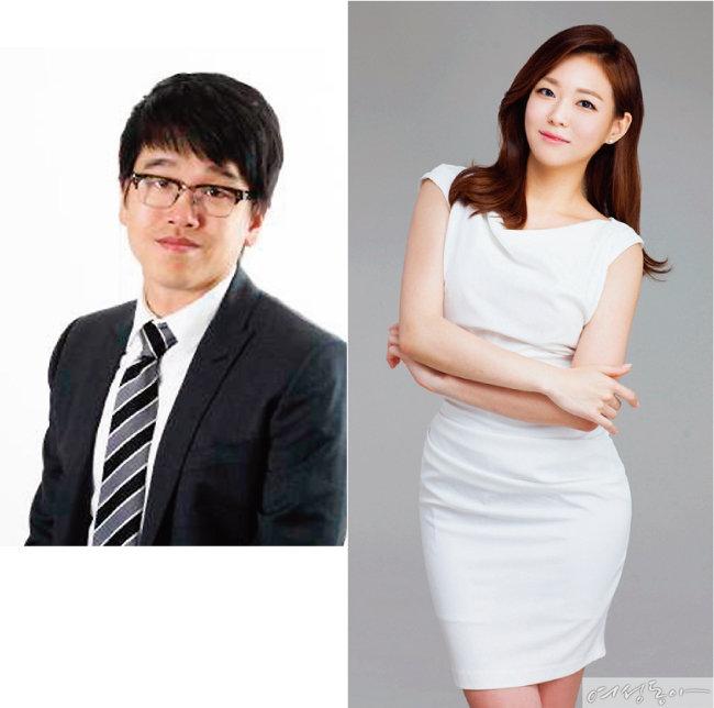 이선호 씨와 이다희 전 아나운서가 CJ 소유 경기도 골프장에서 극비 결혼식을 올렸다.
