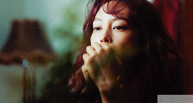 이나영, 다시 배우로