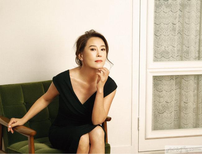 배우 차화연의 리얼 뷰티 토크