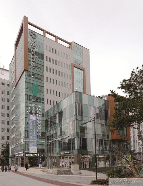 서울동인병원, 지역사회 건강 책임지는 병원으로 자리매김